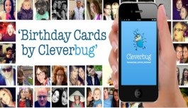 Birthday Cards by CleverBug – Video Review