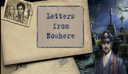 FAA's Free App of the Day: Letters from Nowhere