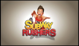 FAA's Free App of the Day: Subway Rushers