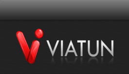 Viatun Secured Mobile Internet Connection on iOS