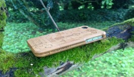 Croi Bamboo Case for iPhone 5 from Primovisto, tough and elegant – Review