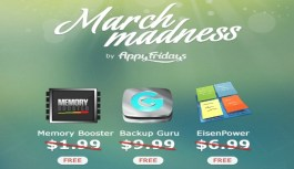 Get 3 Mac Apps free courtesy of AppyFridays