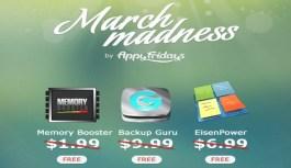 Get 3 Mac Apps free courtesy of AppyFridays