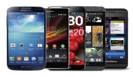 Top iPhone 5 Alternatives
