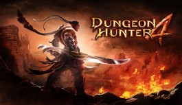 Dungeon Hunter 4 – Review