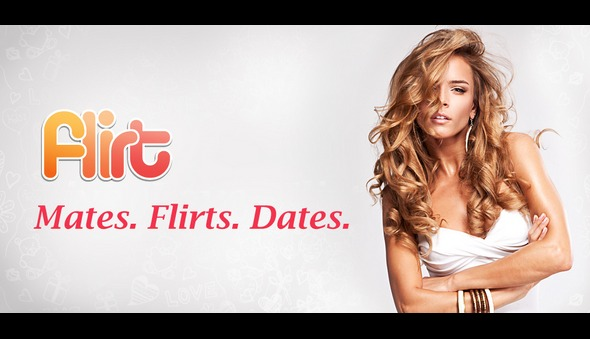flirt and find