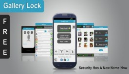 Gallery & Apps Lock Free: Protect your secrets