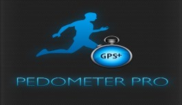 Pedometer PRO GPS+ – Review