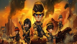 Tiny Troopers 2: Special Ops – Review