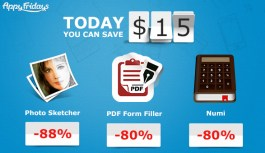 Grab yourself a bargain, AppyFridays got some discounted MacApps for you