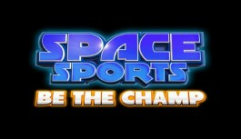 Be the Champ in Space Sports – Video Review