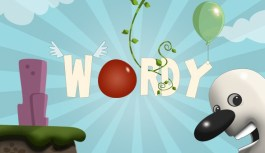 Wordy, a compelling but fun puzzle game – Video Review