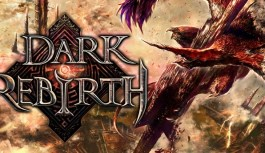 "Mobile Quest RPG ""Dark Rebirth"" Released Today! Experience the Amazing 3D Graphics of This Intense RPG!"