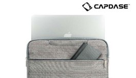 Capdase MacBook Pro 13″ mKeeper in Grey Keep your Mac safe and in prefect condition