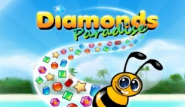 Diamonds Paradise Possible the best Diamond Game around – Review