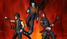 Eternal Descent: Heavy Metal Heroes – Video Review