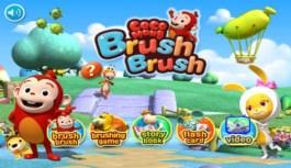 Brush Brush cocomong – Review