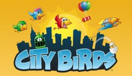 City Birds some high flying fun – Review