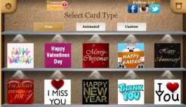 Greeting Cards App – Pro eCards: Review
