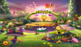 Maya the Bee: Flower Party – Review