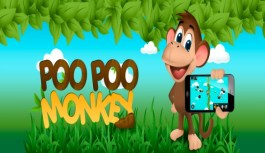 Poo Poo Monkey – The cheeky and addictive game for iOS: Review