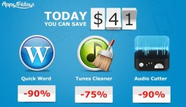 AppyFridays update: $41 off on great Mac apps till Sunday!