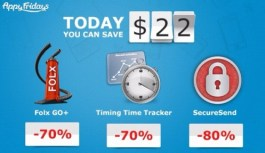 3 Mac apps that will help to stay productive and secure are up to 80% OFF