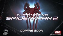 Marvel Announces The Amazing Spider-Man 2 coming to iOS sometime in April