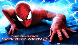 The Amazing Spider-man 2 iOS Game Release, Actual Gameplay HD Trailer