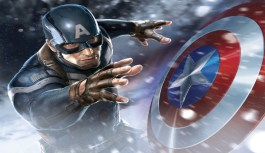 Captain America: The Winter Soldier, iPhone HD Gameplay Trailer- Official Game