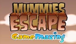 Mummies Escape, Pre-Release iPhone Gameplay HD