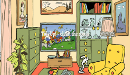TidyUp! clean the room & house – puzzle for smart kids – Review