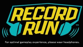 Record Run iPhone HD Gameplay
