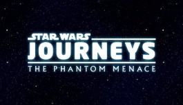 Star Wars Journeys: The Phantom Menace HD GamePlay