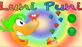 Luni Puni: Fun with Super Jump and Run – Video Review