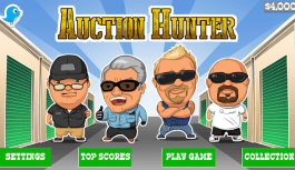 Going once, going twice, SOLD! Auction Hunter's fun gameplay is a bit of a bargain