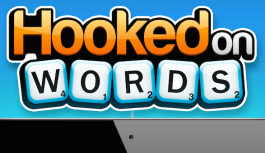 Language lovers rejoice: Hooked On Words receives a shiny new update!