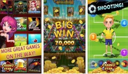 Casino Star – FREE Slots App Review