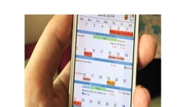 Ultimate Next – All in One Calendar: Video Review