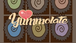 Calling all Game Addicts and Chocoholics, Play and Explore the New, Exciting and Addictive World of Yummolate