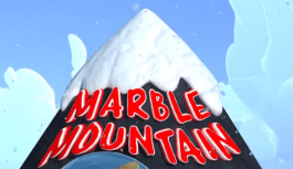 Marble Mountain: An Epic Adventure In The Guise Of An Old Classic