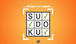 Sudoku Solver Camera app is the fastest way to solve a Sudoku – Video Review