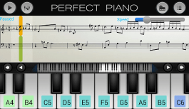 Perfect Piano: How Do You Get To Carnegie Hall?