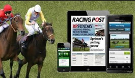 Horse racing fans are spoilt for choice