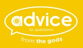 Hold the wisdom of the world's religions in the palm of your hands with Advice From the Gods App: Review