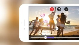 ALIVE Video Editor: The Smoother Toucher-Upper