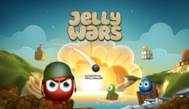 Jelly Wars is a Real Time Multiplayer Battle Game – Review