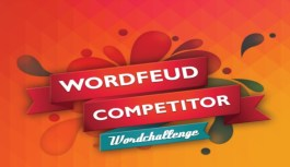 Wordfeud Competitor Wordchallenge – Review