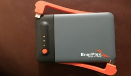EnerPlex Jumpr Stack 3, Get The Extra Charge You Need On The Go