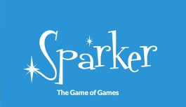 Sparker Lets you Play your favorite games and share them with your friends: Review